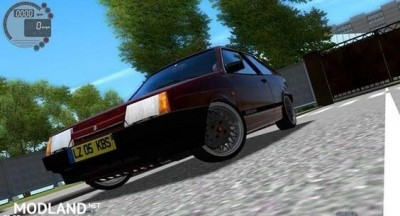 VAZ 2108 Turbo [1.5.0], 1 photo